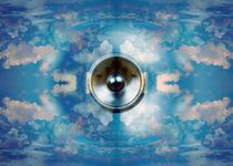 Audio Sky 3 by Steve Ball