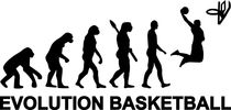 Evolution Basketball by captain