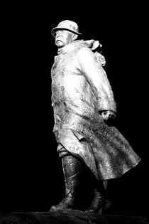 George Clemenceau  by Bastian  Kienitz