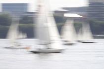 'Der Traum vom Segeln - The dream of sailing 4' von Marc Heiligenstein
