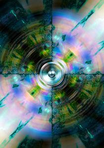 Kaleido 6 by Steve Ball