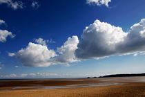Beach-clouds