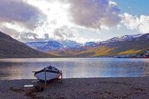 'Eskifjörður - Iceland' by Jörg Sobottka