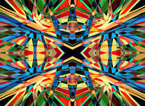 Kaleidoscope 2 by Steve Ball