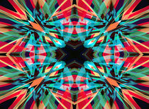 Kaleidoscope 3 by Steve Ball