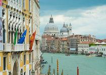 venice, Italy by hansenn