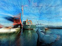 vessel I by ursfoto