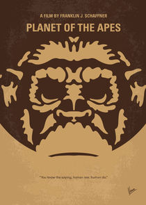 No270-my-planet-of-the-apes-minimal-movie-poster