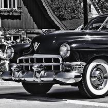 Classic Car by Jim Plaxco