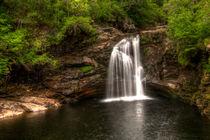 The Falls of Falloch von Derek Beattie