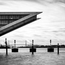 Dockland von Frank Stettler