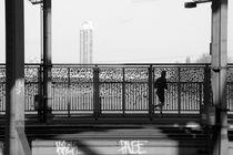 Frei laufen von Bastian  Kienitz