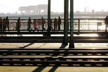 Sonnige Tage von Bastian  Kienitz