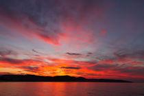 Sunset von Evren Kalinbacak