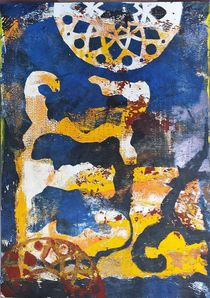 Oriental Touch von Marie-Nathalie Kröss