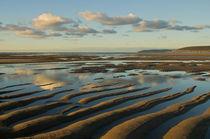 Saunton Sands Devon by Pete Hemington
