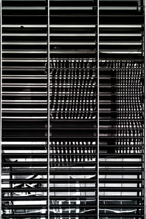 Sonnengitter by Bastian  Kienitz