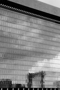 Rauchende Spiegel  by Bastian  Kienitz