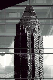 Messeturm  by Bastian  Kienitz