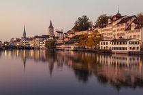 Zürich 02 by Tom Uhlenberg
