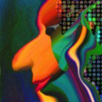 The Analyst by Helmut Licht