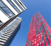 modern architecture by hansenn