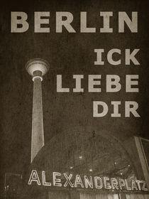 Belin-ick-liebe-dir-sepia