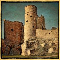 Ruine Hanstein 1 von Uwe Karmrodt