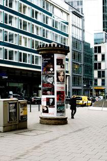 Werbung by Bastian  Kienitz