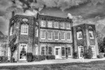 Langtons House England by David Pyatt