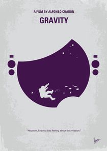 No269-my-gravity-minimal-movie-poster