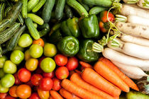 Vegetables by perfectlazybones