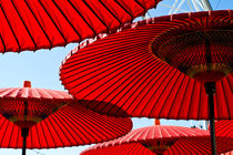 Umbrellas von tfotodesign