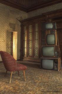 Fernsehabend by lostbutnotforgotten