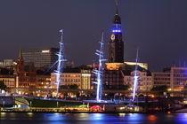Hamburg Blueport von Marc Heiligenstein