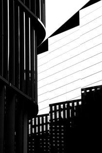 Gitterschatten von Bastian  Kienitz