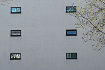Facade Windows Photo Exhibit by JACINTO TEE
