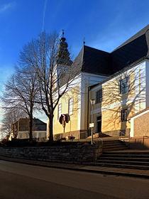 Die Kirche von Sankt Peter am Wimberg II | Architekturfotografie von Patrick Jobst