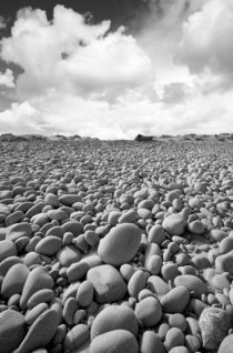 Pebbles by David Tinsley