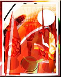 Untitled WE0524120314 von Boi K' BOI