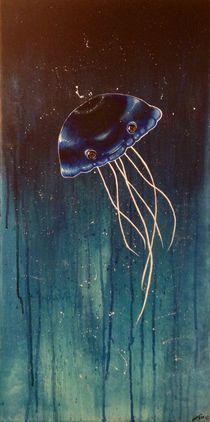 You Jelly? by Jennifer Whitbread