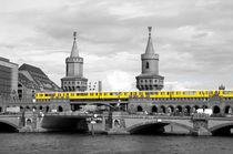 Berlin-oberbaumbruecke-black-white