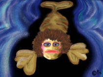 Rabiqualle die Meerjungfrau von Sascha Kolek