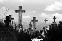 Graveyard  von Tobias Pfau