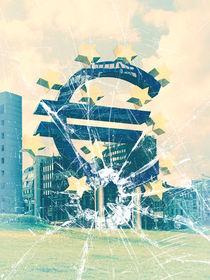 Euro Zeichen von Tobias Pfau