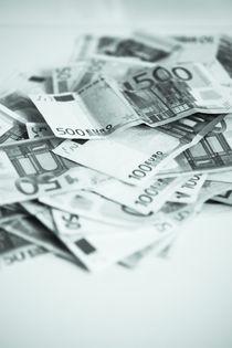 money stack von Tobias Pfau