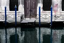 venezianischer Hauseingang by lightart