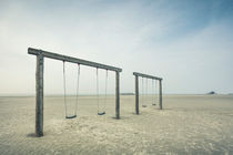 Playground @ The Beach by Beate Zoellner