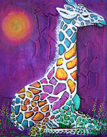 Giraffe-of-many-colors-by-laura-barbosa