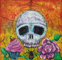 Black Widow by Laura Barbosa